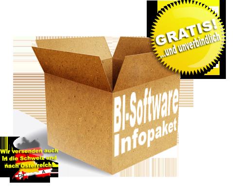 Gratis BI-Infopaket