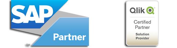 SAP und Qlik Partner