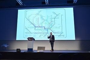 """Andreas Wiener (reportingimpulse), der zum Thema """"Storytelling with Data"""" auf der MI 2016 sprechen wird, rät zur Teilnahme für alle, die Interesse an Networking haben und mehr über BI-Technologie erfahren möchten."""
