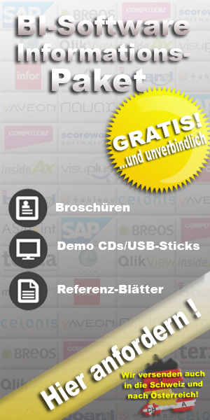 Gratis BI-Software Infopaket hier anfordern!