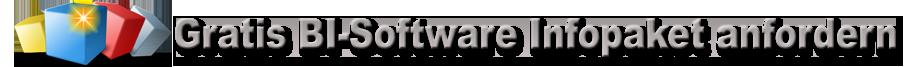 Gratis BI-Software-Infopaket anfordern!